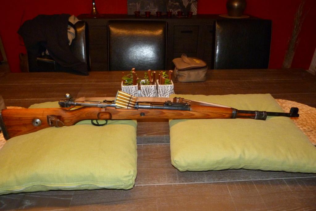 Taille des gardes mains sur mauser k98 Mauser10