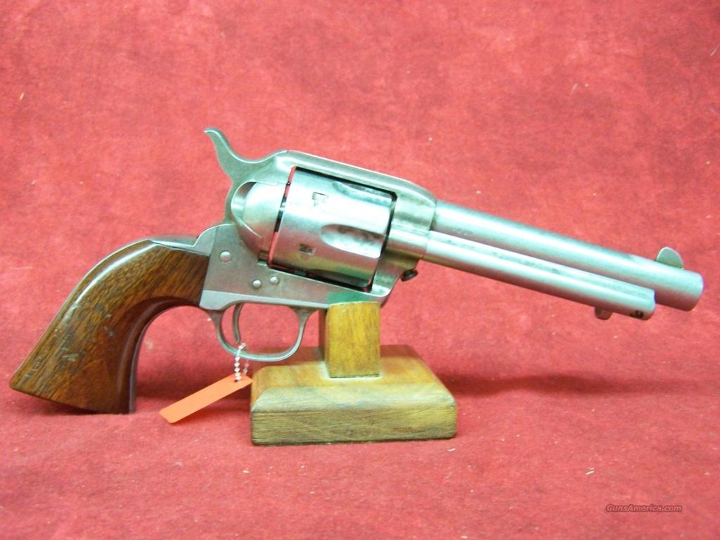 Cowboy action shooting longueur de canon? Uberti13