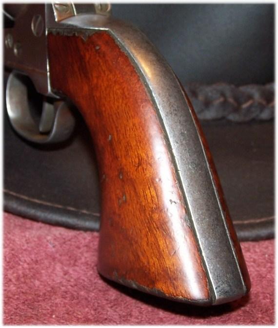 Cowboy action shooting longueur de canon? Uberti15