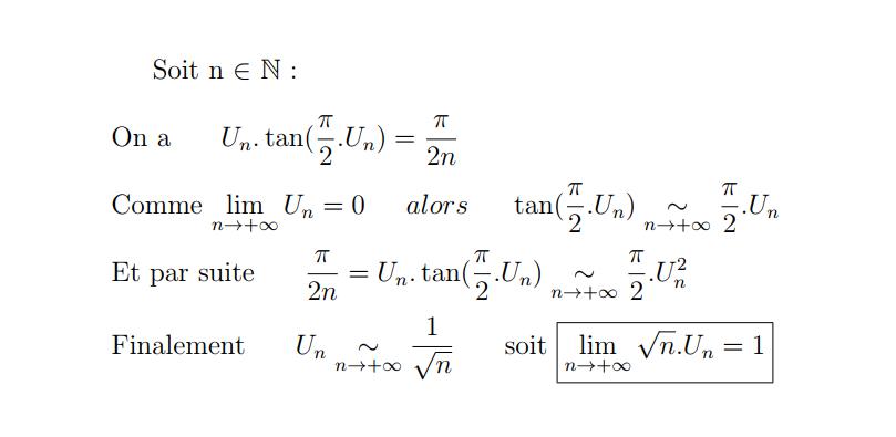 limite d'une suite définie par tan Exo_su10