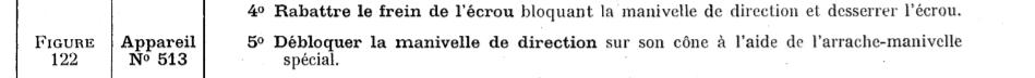 reprendre la route en 201 coupé de 1933 ...allô docteur ? - Page 8 Arrach16