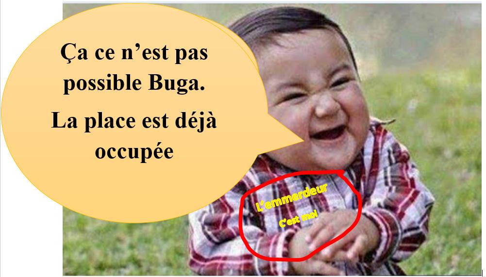 "la ""BUGATOY"" de Buga Buga12"