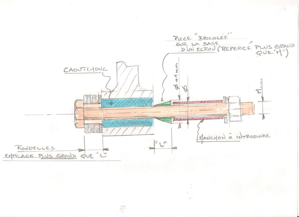 restauration ou confection d'un coupé affaire  - Page 2 Caout11