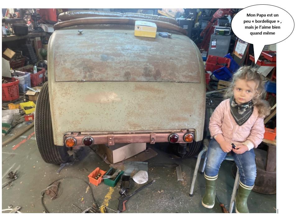 Restauration de la 201 Cabriolet de Tibo - Page 13 Captur58