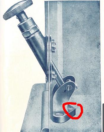 restauration d'une Citroen B10 torpédo commercial de 1923 - Page 5 Copie110
