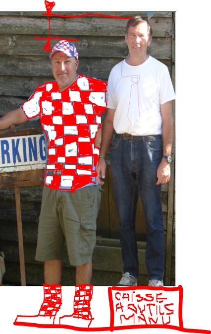 visite du musée 01 - Page 2 Croate10