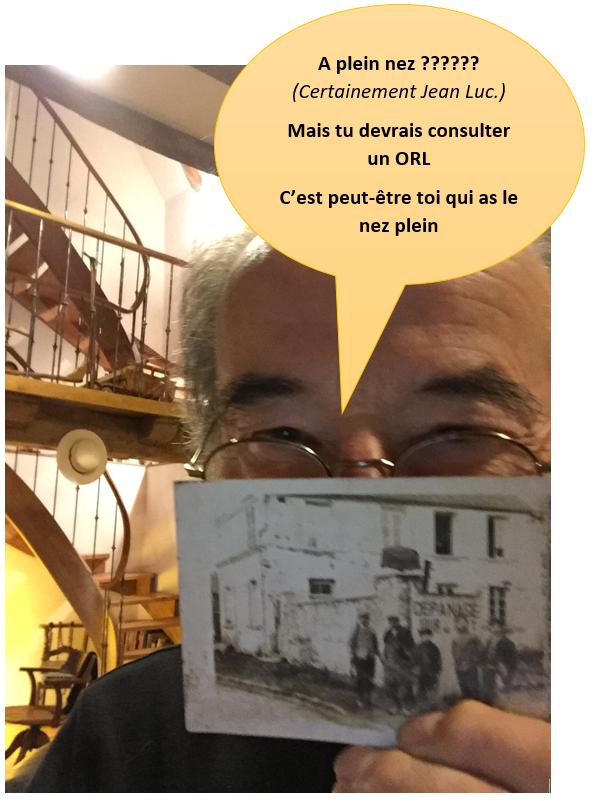 Cartes Postales Anciennes de garages PEUGEOT (Garages, Agences et Concessions) - Page 2 Plein_10