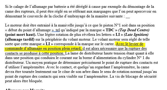 LA RESTAURATION DE LA 201 D Coach DE claudet - Page 3 Rr10