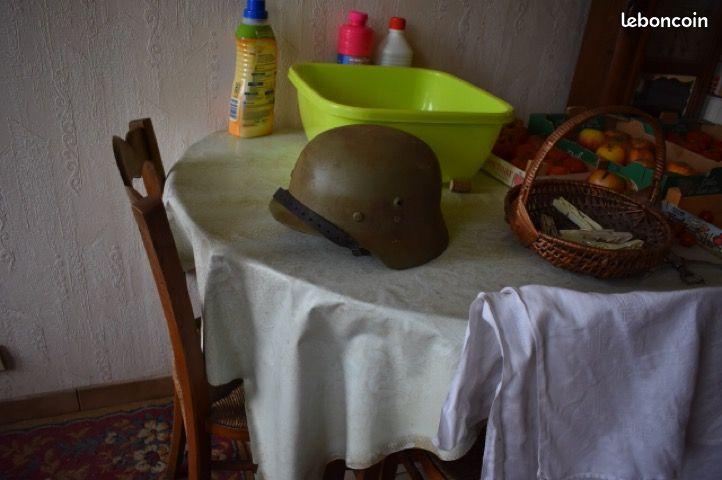 Coque casque allemand 1b2f5810