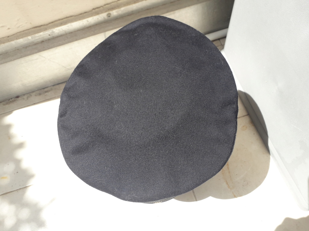 Une casquette de vétéran Allemand 20200521