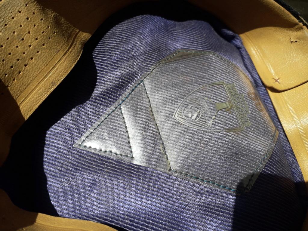 Une casquette de vétéran Allemand 20200523