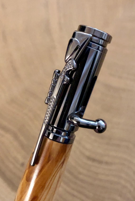 stylo spécial carnet de battue 61ac6410