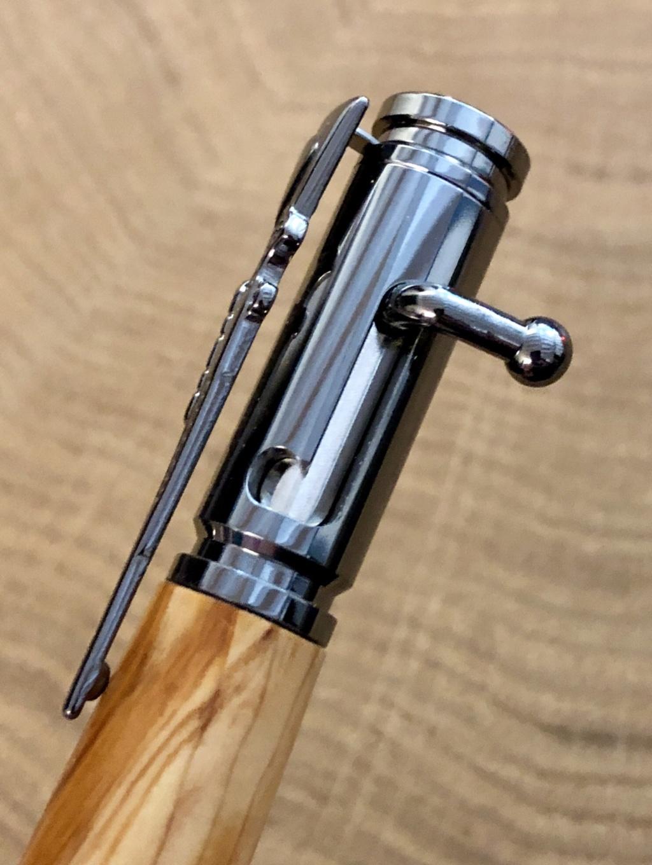 stylo spécial carnet de battue 8fa42510