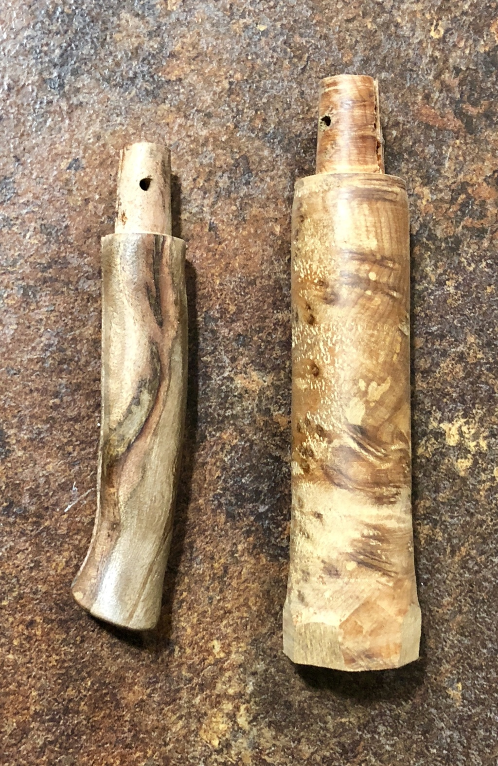 """Opinel en cerf """"bricolage maison"""" - Page 5 Img_4625"""