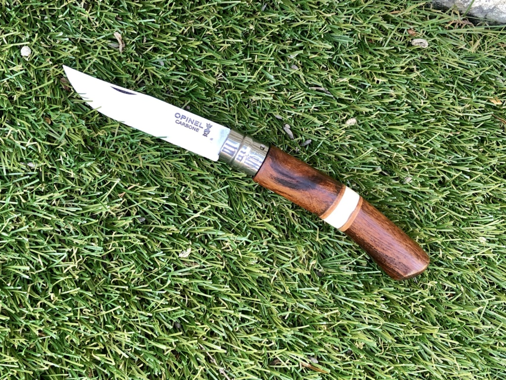 """Opinel en cerf """"bricolage maison"""" - Page 5 Img_4812"""