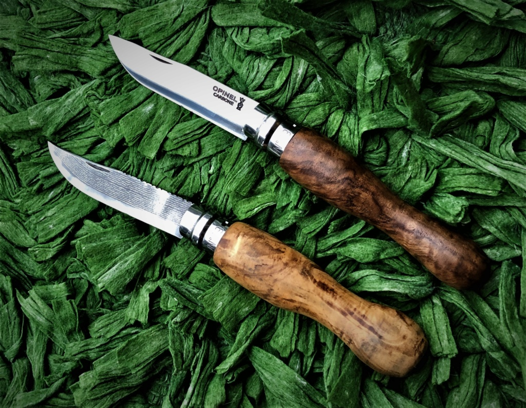 """Opinel en cerf """"bricolage maison"""" - Page 5 Img_5110"""