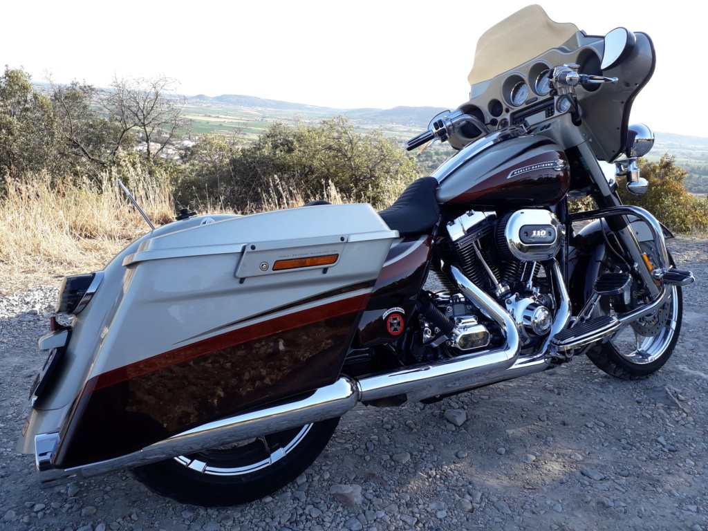 Street Glide CVO combien sommes nous sur Passion-Harley - Page 8 20190811