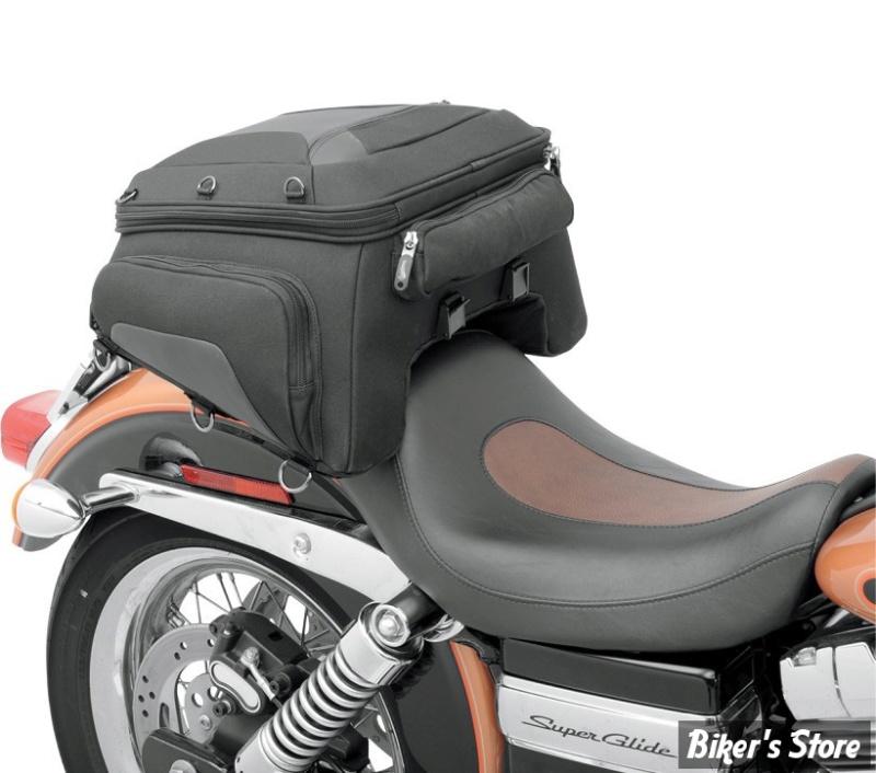 sac de selle pour dyna 35160110