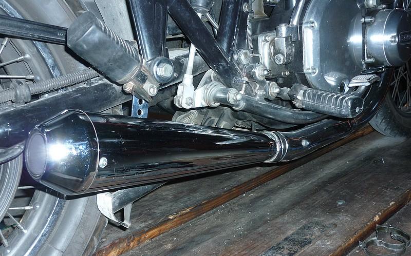 Réfection de mon moteur , Distribution et plus si affreusités constatées 0010