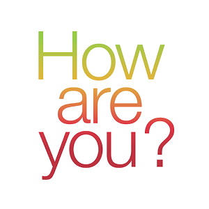 Ako sa dnes máš? 11 How210