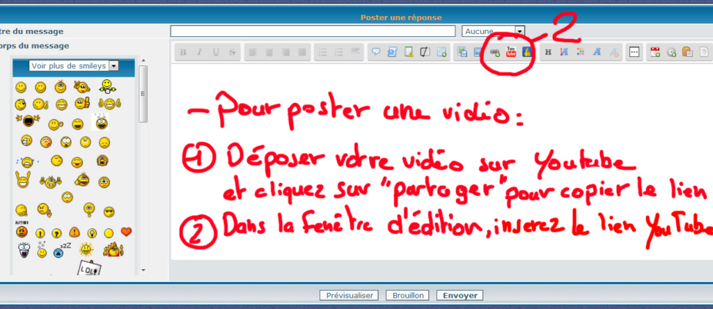 COMMENT POSTER UNE IMAGE Poster11