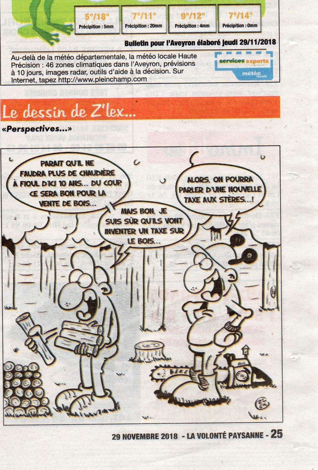 humour aveyronnais - Page 2 Humour19