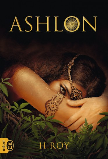 Ashlon de H. Roy -9782224