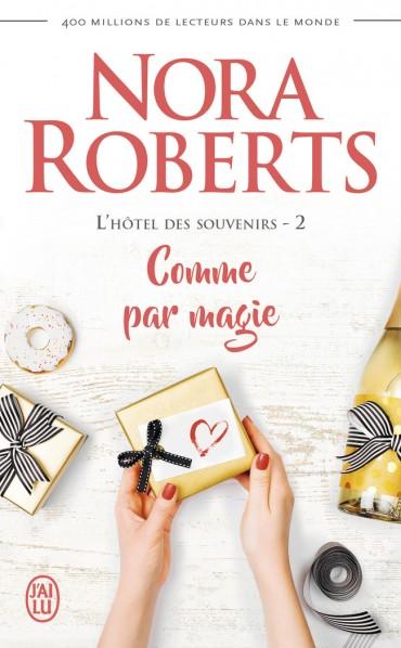 Les parutions en romance - Juillet 2019 -9782230