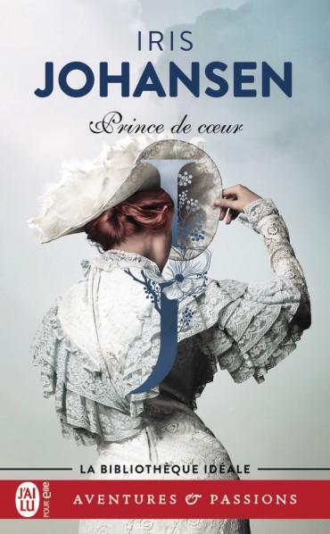 Prince de coeur de Iris Johansen -9782233