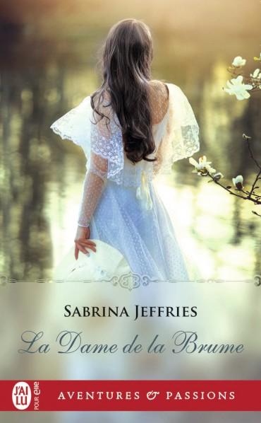 Wales - Tome 2 : La Dame de la Brume de Sabrina Jeffries -9782234