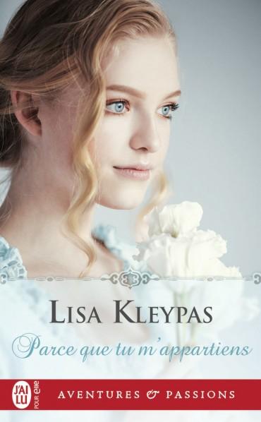 Le Capitol - Tome 2 : Parce que tu m'appartiens - Lisa Kleypas - Page 2 -9782242
