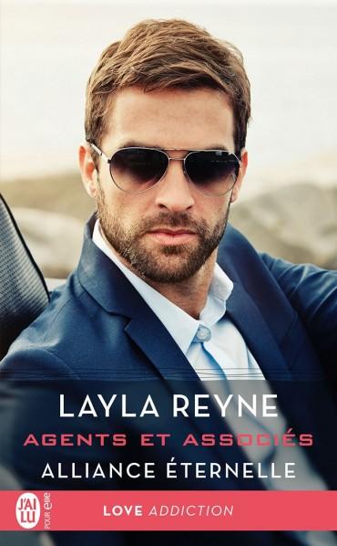 Agents et associés - Tome 4.5 : Alliance éternelle de Layla Reyne -xxxxx18