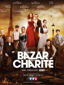 {Série} Le bazar de la Charité 02330810