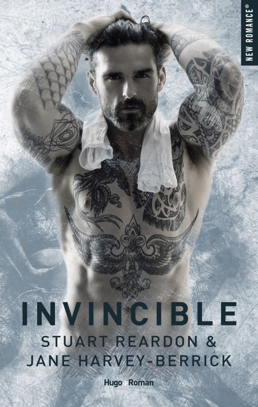 Invincible?tid=fea588dd1439680333345119d37e8531 - Invincible de Stuart Reardon & Jane Harvey-Berrick 2018_n12