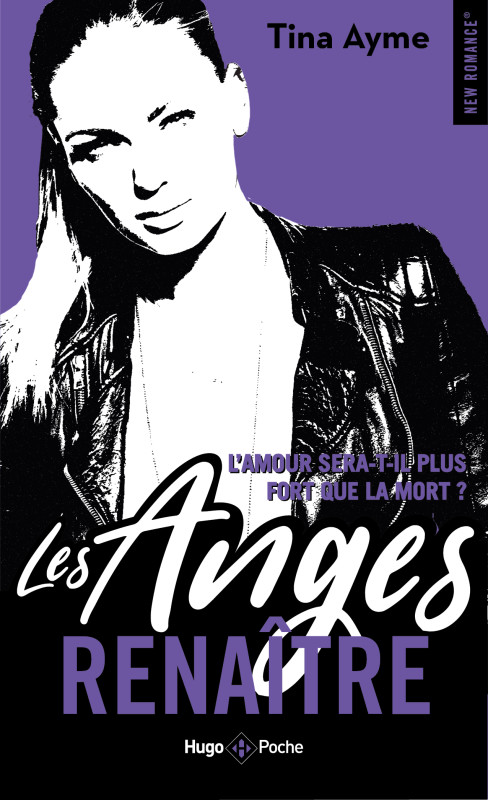 Les Anges - Tome 4 : Renaître de Tina Ayme 2018_p10