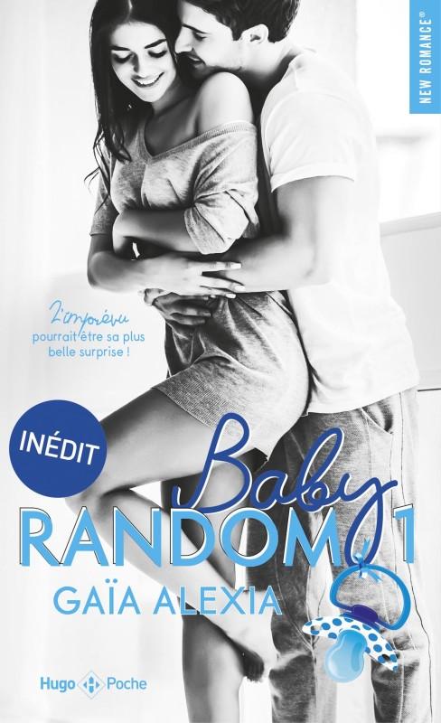 Baby Random - Tome 1 de Gaïa Alexia  2018_p11