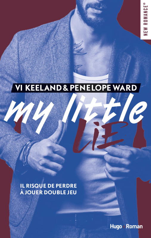 My little lie de Vi Keeland & Penelope Ward 2019_n11
