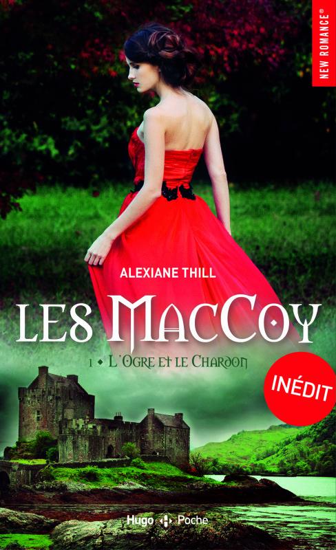 Les MacCoy - Tome 1 : L'Ogre et le Chardon d'Alexiane Thill 2019_p11