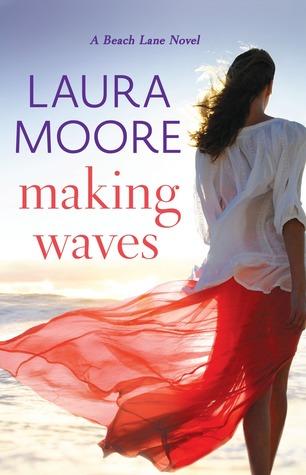 Beach Lane - Tome 1 : Devine qui vient pour le weekend de Laura Moore 31394610