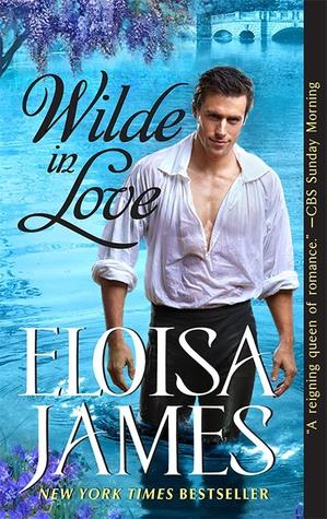 Les Wilde - Tome 1 : La coqueluche de ces dames de Eloisa James 33020110