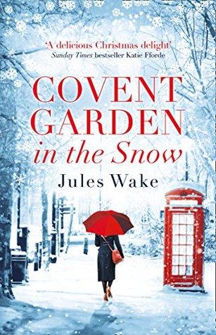 covent - Un Noël à Covent Garden de Jules Wake 35065510