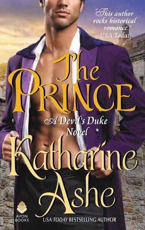 Le duc diabolique - Tome 4 : L'énigme d'un sourire de Katharine Ashe 35180910