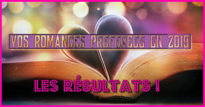 Vos romances préférées en 2019 - les résultats ! 37050-10