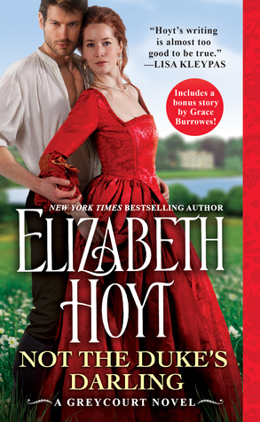 Les Greycourt - Tome 1  : Ma sorcière adorée de Elizabeth Hoyt 38309910