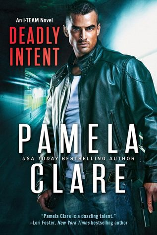 I-Team - Tome 8 : Deadly Intent de Pamela Clare 38588910