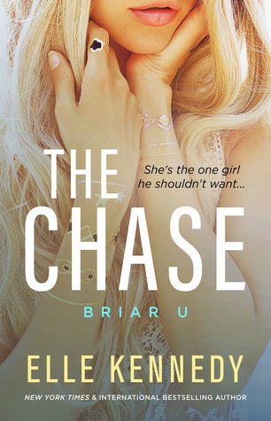 Briar U - Tome 1 : The Chase de Elle Kennedy 41048410