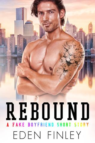 Fake boyfriend - Tome 2.5 : Rebound d'Eden Finley 41220210
