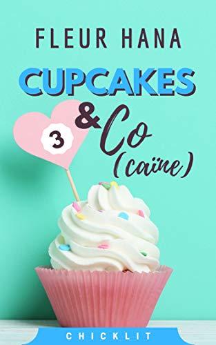 Cupcakes - Cupcakes & Co (caïne) #3 de Fleur Hana 419h8u10