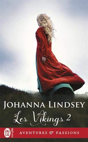 Les Haardrad - Tome 2 : La viking insoumise de Johanna Lindsey 41dwkw10
