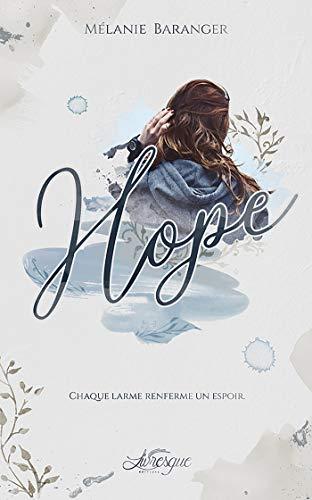 Hope de Melanie Baranger 41ezfz10